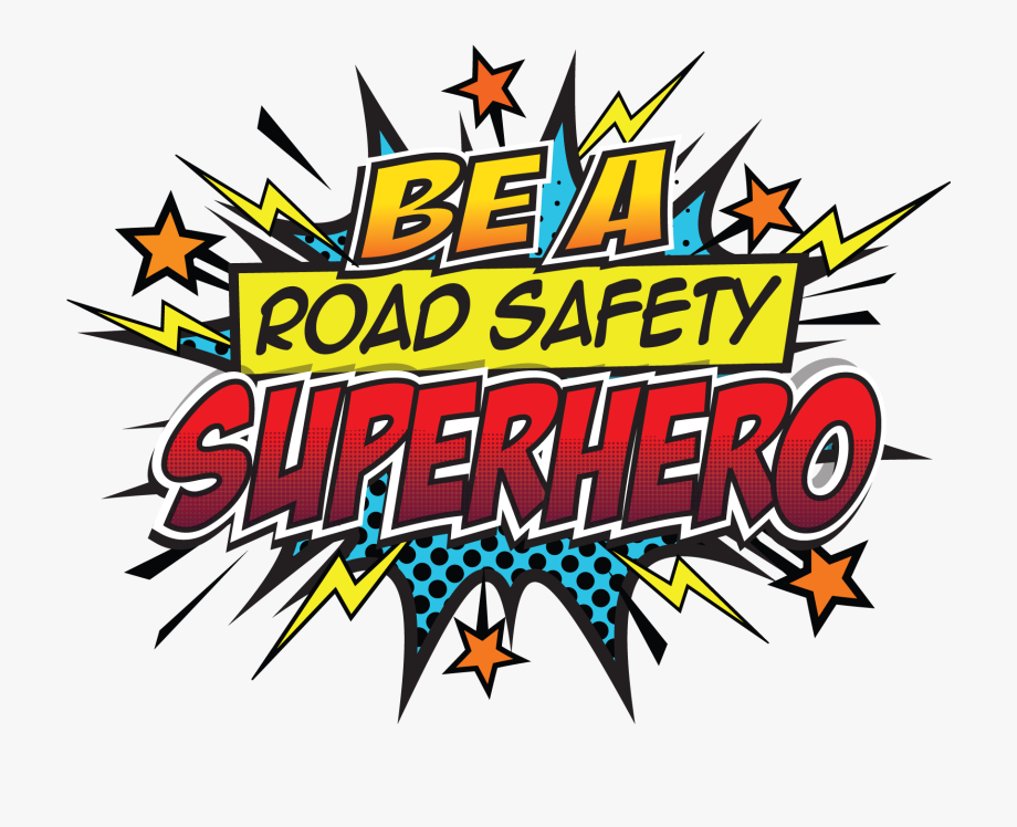 Thanks superhero clipart png royalty free stock Thank You For Registering To Run A Road Safety Superhero ... png royalty free stock