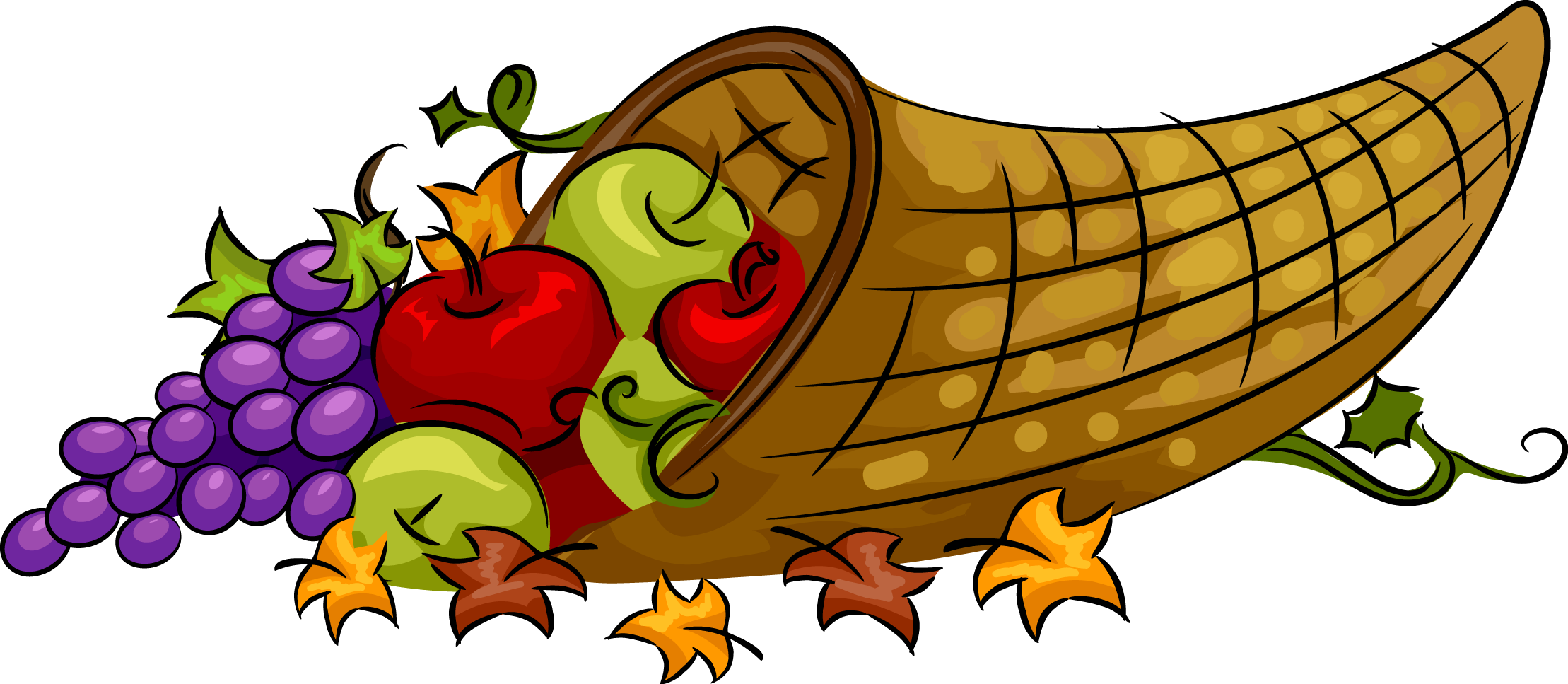 Thanksgiving banquet clipart images graphic Thanksgiving Feast Clipart at GetDrawings.com   Free for personal ... graphic