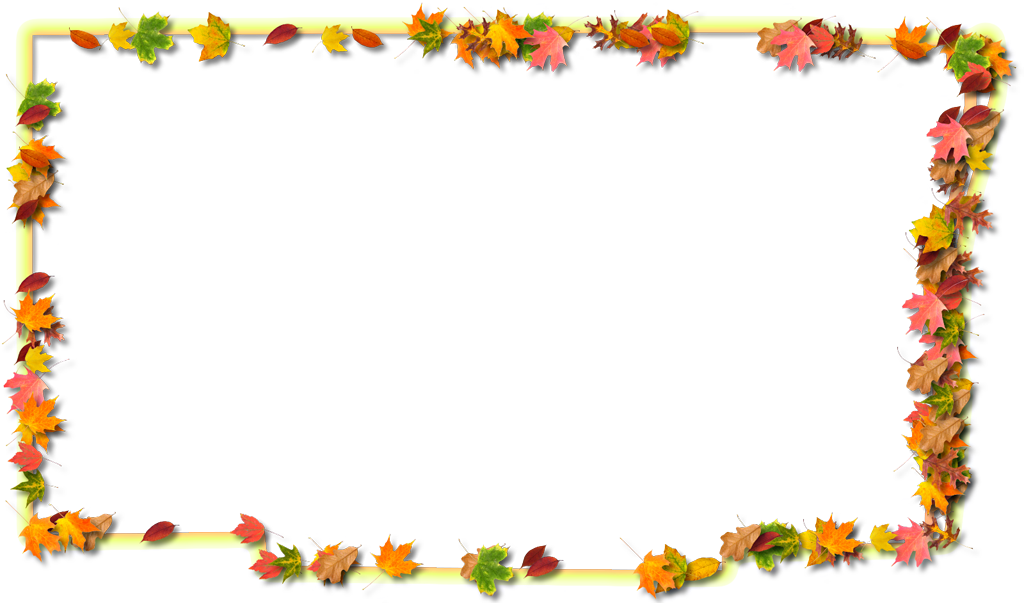 Thanksgiving border clipart svg black and white Broward