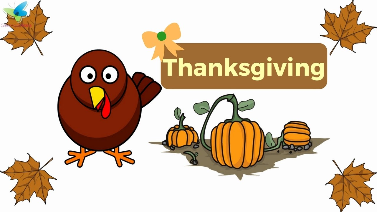 Thanksgiving cartoon clipart animation svg library download 100+ \