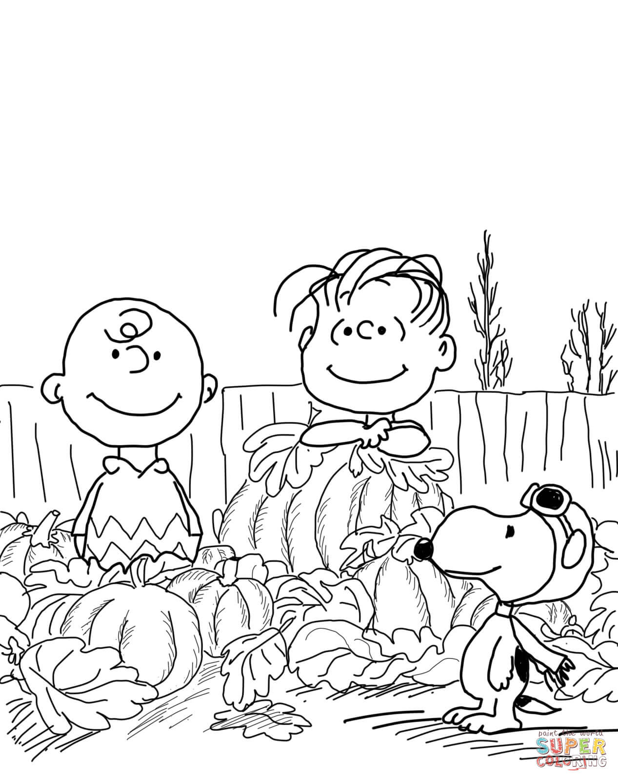 Thanksgiving charlie brown black and white clipart clip art black and white Free Charlie Brown Coloring Pages Thanksgiving, Download ... clip art black and white