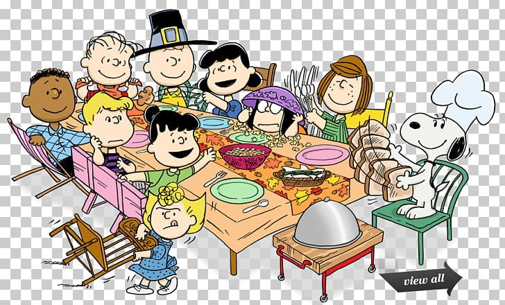 Thanksgiving charlie brown black and white clipart svg stock Snoopy Charlie Brown Thanksgiving Peanuts PNG, Clipart, Art ... svg stock