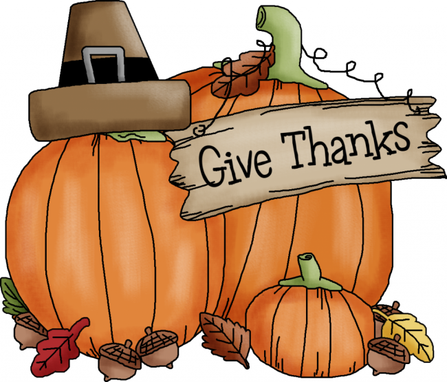 Thanksgiving christian clipart clipart freeuse library Thanksgiving Week Clipart clipart freeuse library