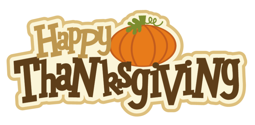 Thanksgiving clipart 2018 svg royalty free Happy Thanksgiving Clipart 2019, GIF Images For Kids ... svg royalty free
