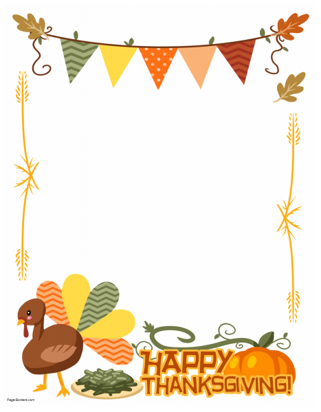 Thanksgiving clipart with quote graphic royalty free library Happy Thanksgiving clipart | Go Team! | Thanksgiving quotes ... graphic royalty free library