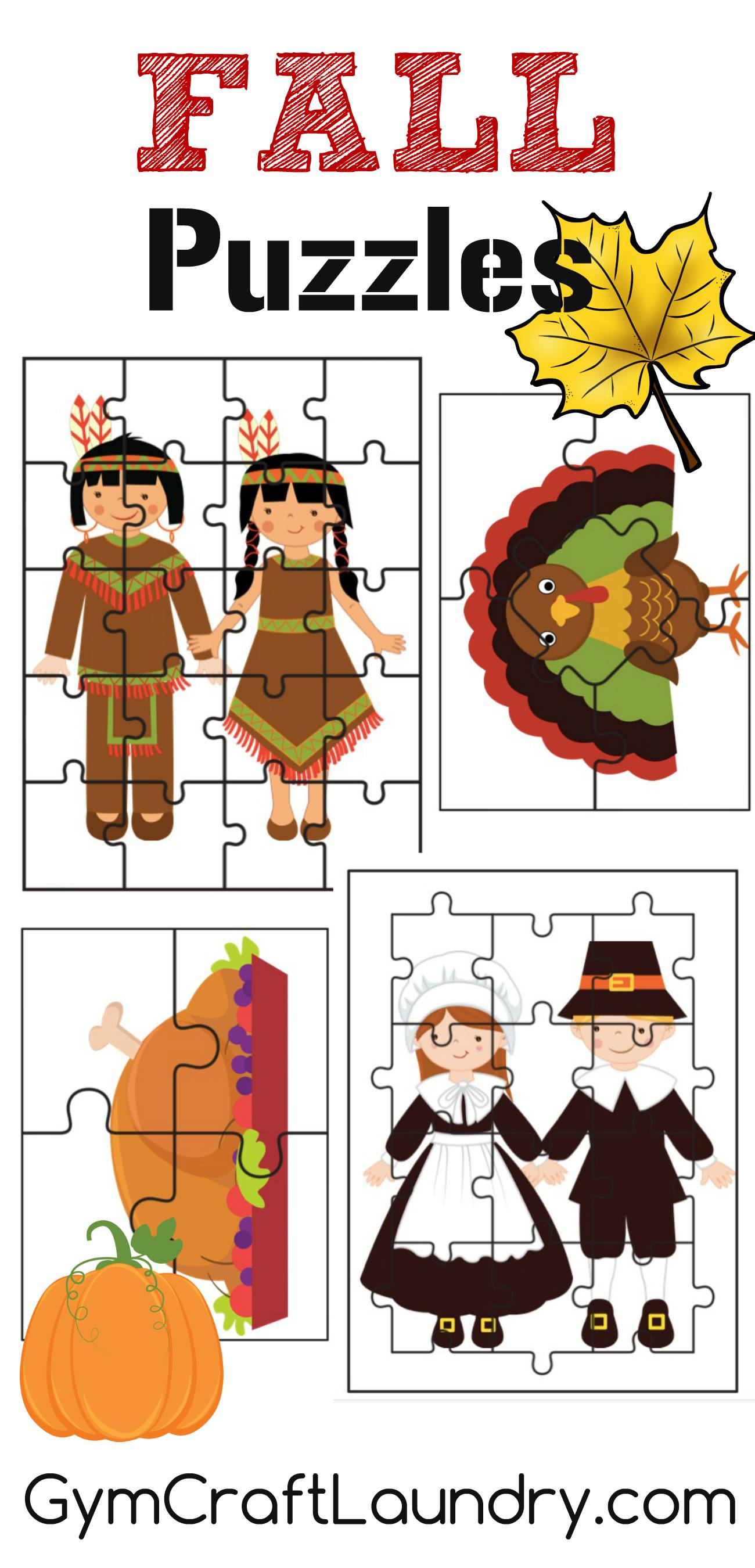 Thanksgiving clipart printables graphic free download 10 Sources for Fun & Free Thanksgiving Printables for Kids – Mary ... graphic free download