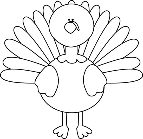 Thanksgiving clipart printables clipart free stock Thanksgiving clipart printables - ClipartFest clipart free stock