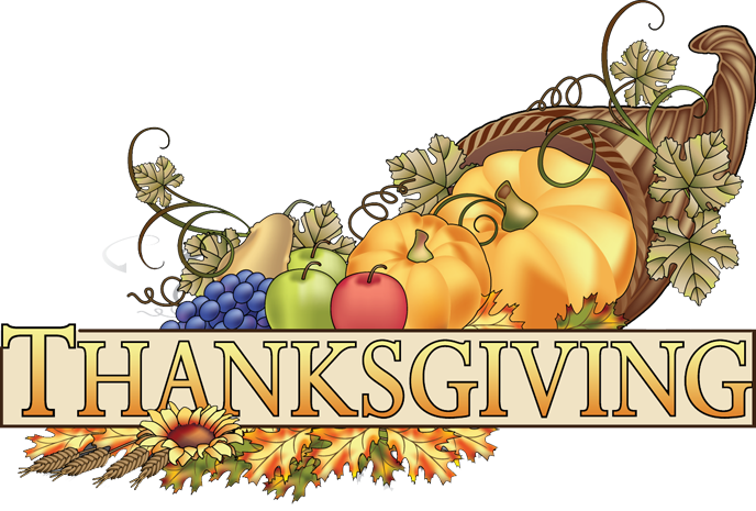 Thanksgiving clipart religious clip transparent library Happy Thanksgiving 2014 Clipart (81+) clip transparent library