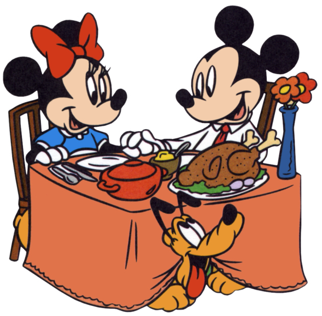 Thanksgiving clipart traditional clipart library library Free Disney Thanksgiving Images, Download Free Clip Art ... clipart library library