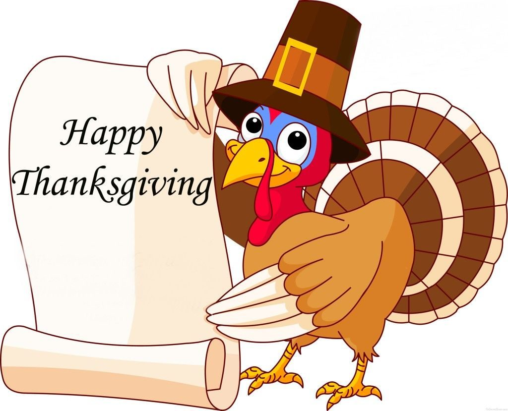 Thanksgiving clipart with quote image free stock 100+ \