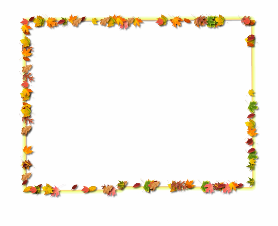 Happy thanksgiving clipart borders vector royalty free download Thanksgiving Borders Microsoft Word Clipart - Happy ... vector royalty free download