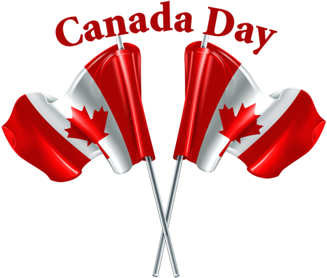 Thanksgiving cornicopa borders clipart horizonta clipart transparent download Clip Art and Fun Facts About Canada Day   Pinterest   Clip art clipart transparent download