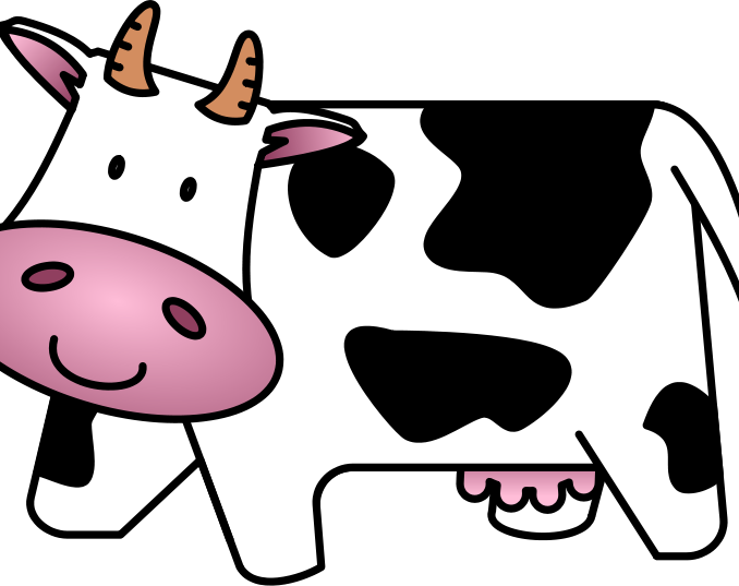 Thanksgiving cow clipart clip royalty free download Cow images clipart cow clipart 4 clipart panda free clipart images ... clip royalty free download
