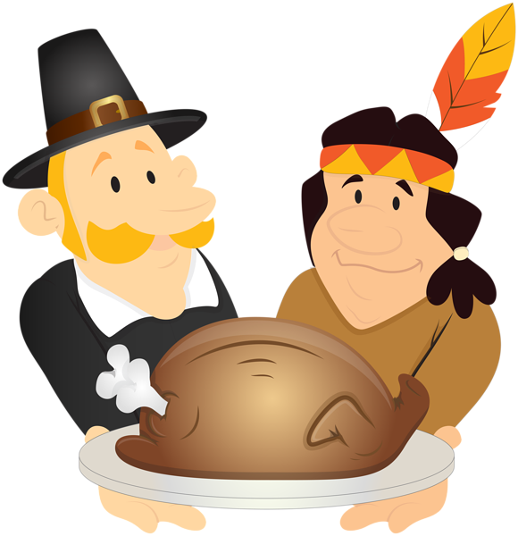 Thanksgiving day clipart transparent background vector black and white Gallery - Recent updates vector black and white