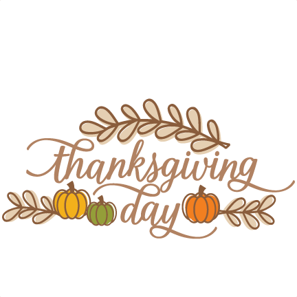 Thanksgiving day cliparts jpg freeuse library Thanksgiving Day SVG scrapbook cut file cute clipart files ... jpg freeuse library