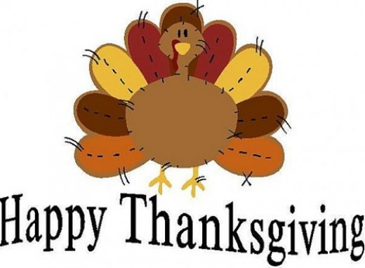 Thanksgiving day cliparts png library Happy Thanksgiving Day Clipart | Free Internet Pictures ... png library