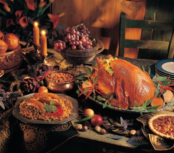 Thanksgiving dinner clipart pixels 400 x 150 transparent 17 Best images about Thanksgiving 2014 on Pinterest | Wish quotes ... transparent