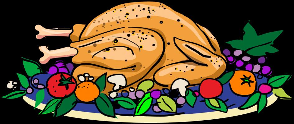 Thanksgiving dinner community clipart svg transparent stock Free Clipart Of Thanksgiving Dinner - Best Graphic Sharing • svg transparent stock