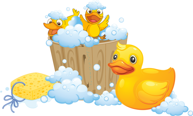 Thanksgiving duck clipart image free stock Rubber duck clipart kid 6 - ClipartBarn image free stock