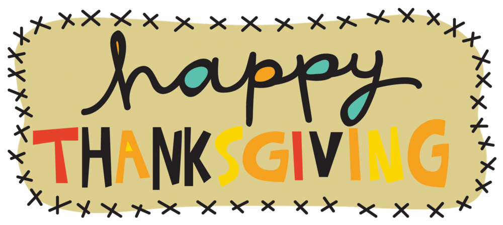 thanksgiving friends clipart #15