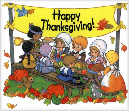Thanksgiving holiday 2018 clipart jpg black and white library County Offices Closed - Thanksgiving - Saline County Arkansas jpg black and white library