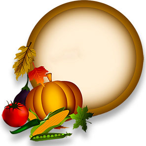Thanksgiving holiday 2018 clipart png library Free Thanksgiving Borders - Happy Thanksgiving Border Clip Art png library