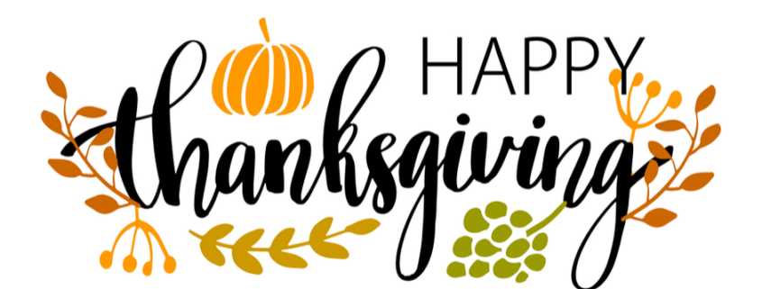 Thanksgiving holiday 2018 clipart svg stock Closed for Thanksgiving Holiday – Newcomb Art Museum svg stock