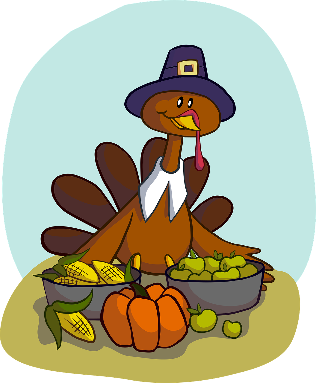 Thanksgiving superhero clipart free image free stock Collection of 14 free Ascription clipart thanksgiving. Download on ... image free stock
