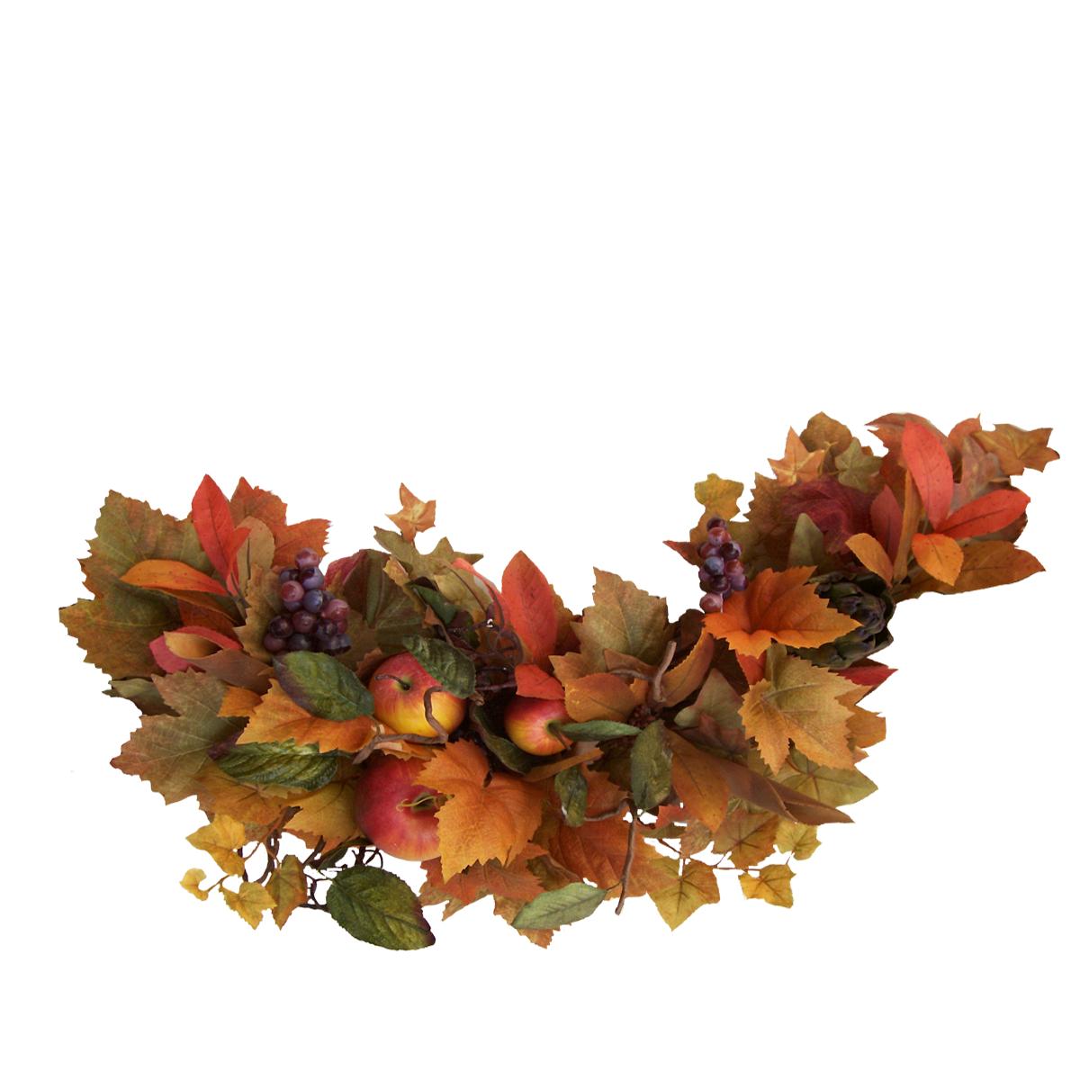Thanksgiving leaf clipart banner freeuse Digital scrapbooking Thanksgiving Leaf Clip art - autumn leaves 1200 ... banner freeuse