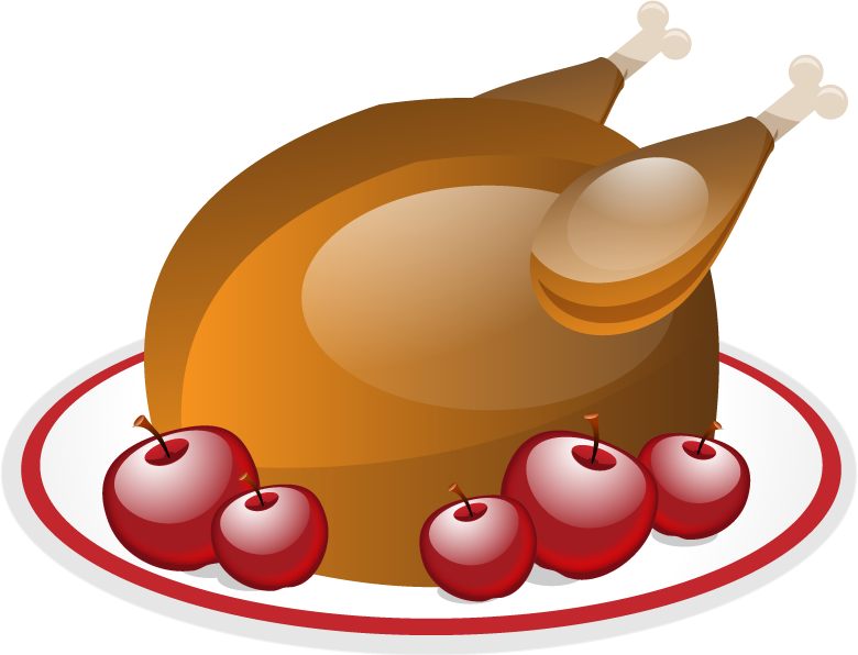 Thanksgiving moose clipart jpg transparent The Yum Yum Factor: It's Time For All Good Moose to Get Their Turkey ... jpg transparent