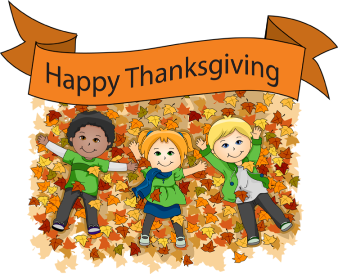Thanksgiving party clipart clip transparent stock KidTime Thanksgiving Party — Harrison Christian Church clip transparent stock