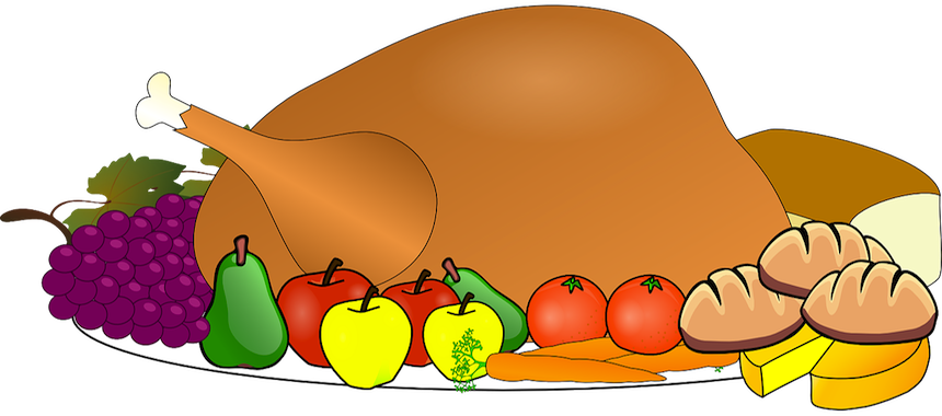 Thanksgiving picnic clipart clipart free library Thanksgiving with Aphasia - National Aphasia Association clipart free library