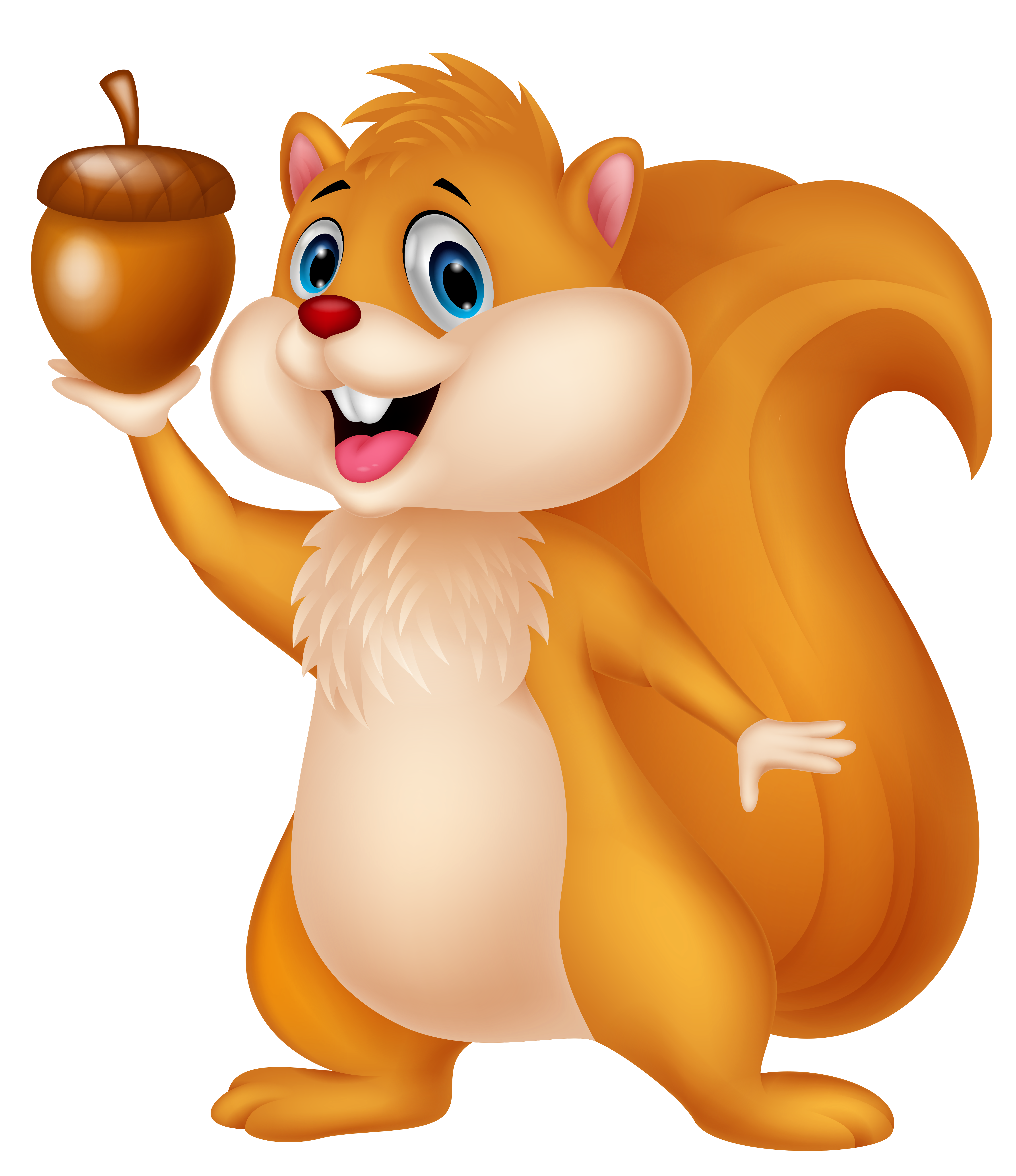 Thanksgiving squirrel clipart svg freeuse download 28+ Collection of Thanksgiving Squirrel Clipart   High quality, free ... svg freeuse download