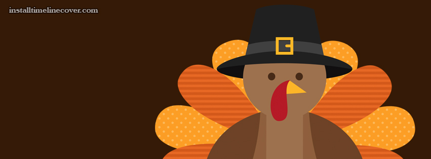 Thanksgiving turkey clipart cover photo for facebook png transparent stock Page 3 Holiday - Thanksgiving Day Facebook Covers, Holiday ... png transparent stock