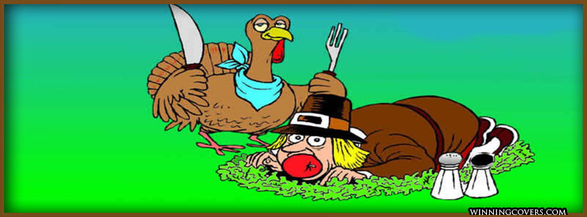 Thanksgiving turkey clipart cover photo for facebook picture transparent 17 Best images about facebook covers on Pinterest | Happy ... picture transparent