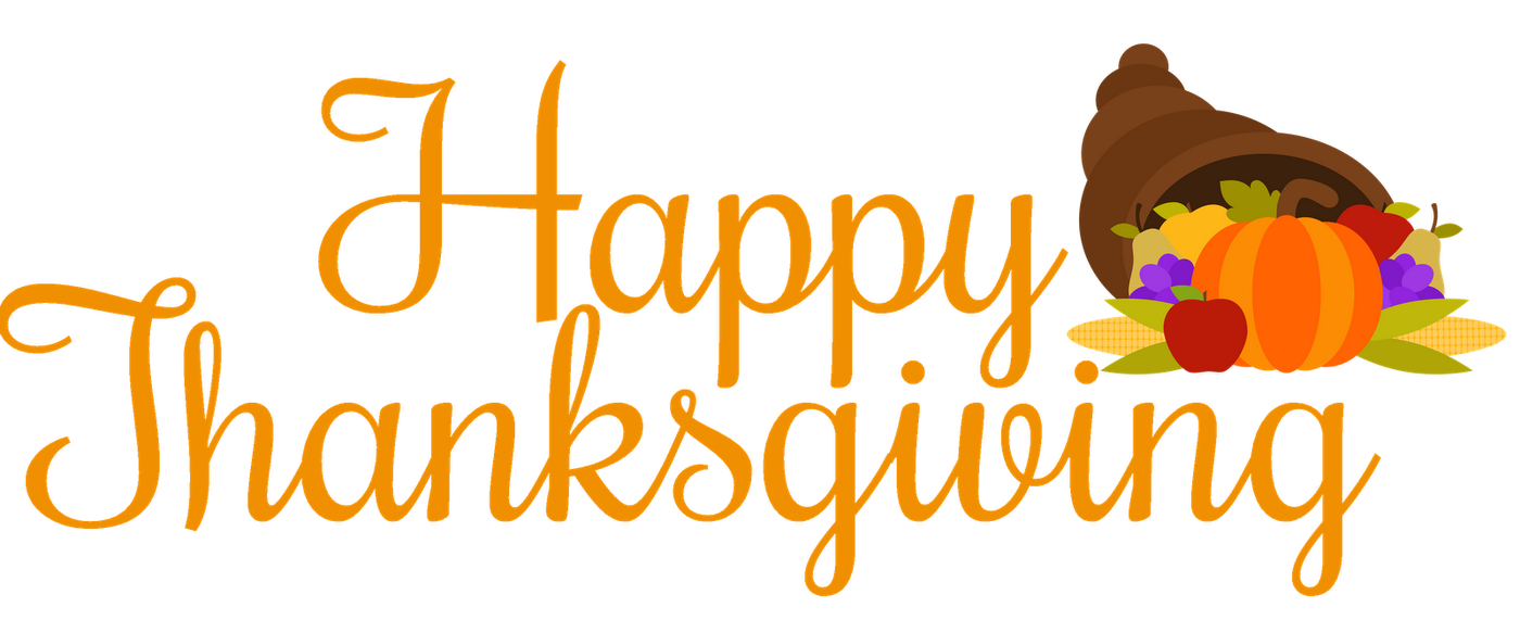 Thanksgiving word clipart picture free stock Happy US Thanksgiving! | An International Educator in Viet Nam picture free stock