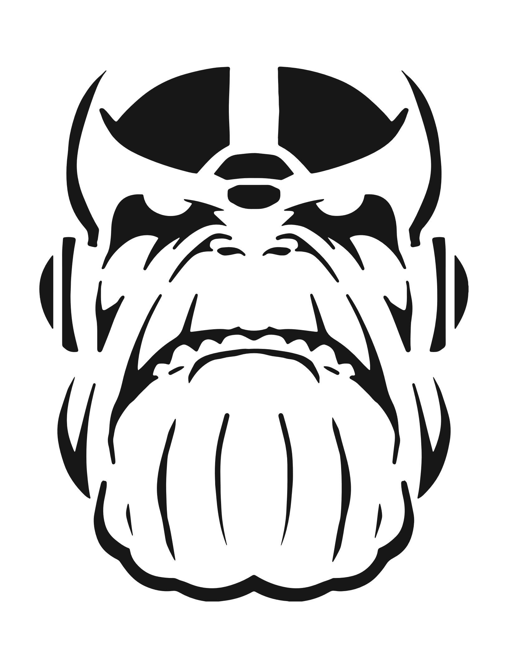 Thanos clipart black and white image free stock Strike Fear Into Everyone This Halloween -- Carve a Pumpkin ... image free stock