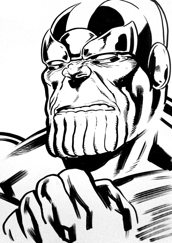 Thanos clipart black and white image royalty free Gauntlet Drawing | Free download best Gauntlet Drawing on ... image royalty free