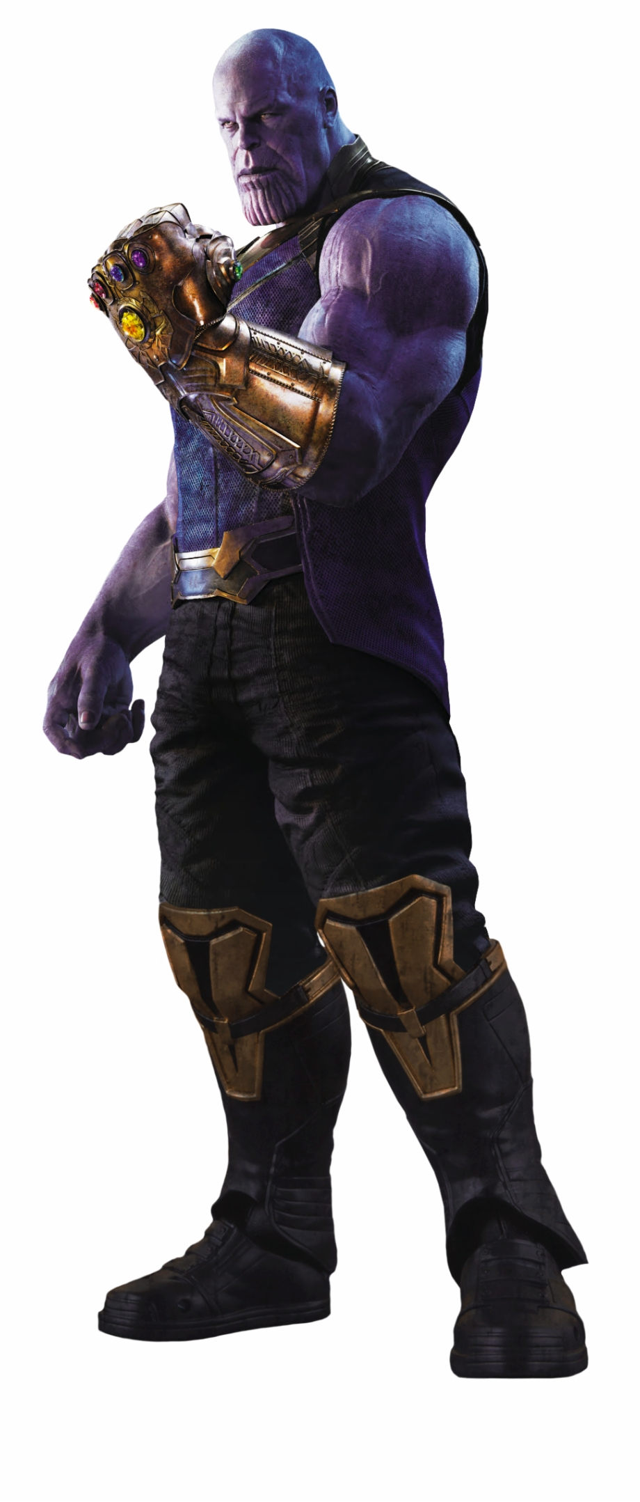 Thanos clipart image svg freeuse stock Thanos - Infinity War Transparent Thanos Png Free PNG Images ... svg freeuse stock