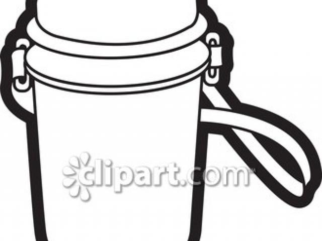 Tharmas clipart vector freeuse Free Water Bottle Clipart, Download Free Clip Art on Owips.com vector freeuse