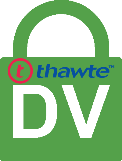 Thawte logo clipart graphic freeuse download Thawte SSL123 graphic freeuse download