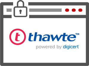 Thawte logo clipart image royalty free Buy Thawte SSL Certificates: Request Pricing for Thawte SSL ... image royalty free