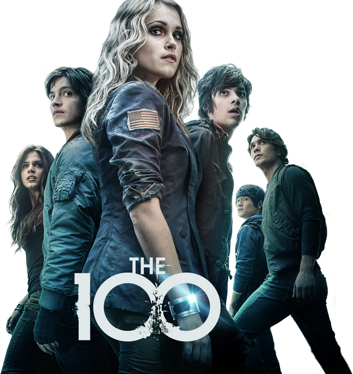 The 100 clipart