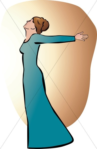 The annunciation clipart banner freeuse stock Mary and the Annunciation Clipart   Nativity Clipart banner freeuse stock