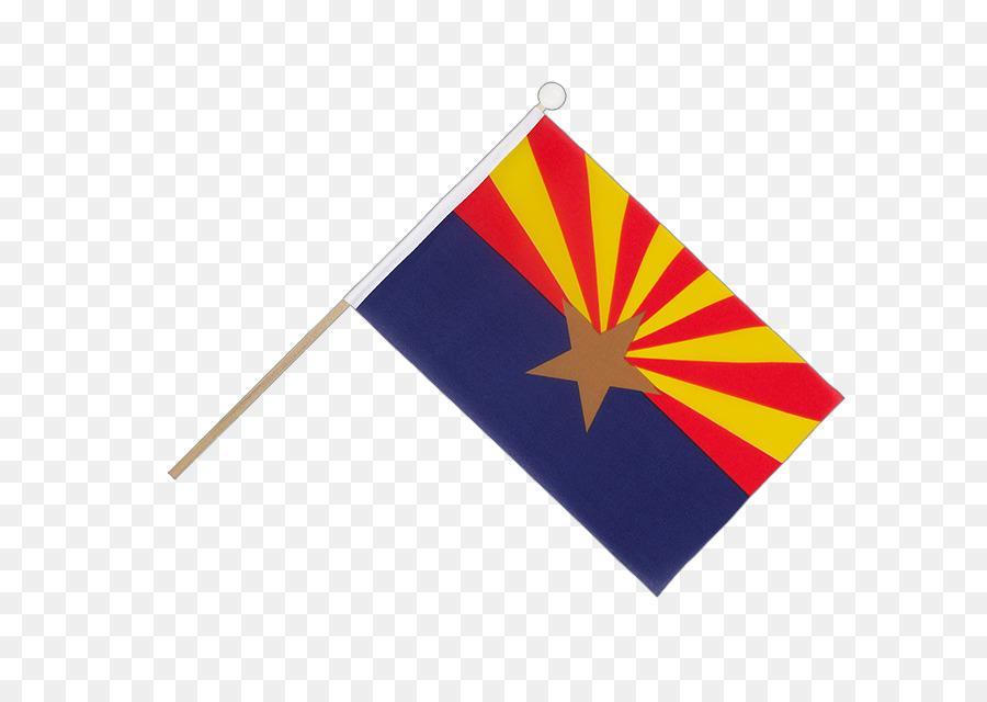 The arizona flag on a pole clipart carton clip freeuse stock Flag Cartoon clipart - Flag, Line, Graphics, transparent ... clip freeuse stock