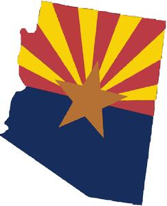 The arizona flag on a pole clipart carton picture freeuse download 155 free arizona desert clipart | Public domain vectors picture freeuse download