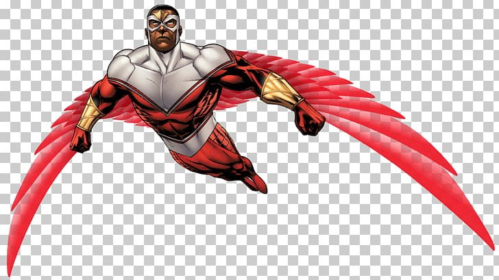 The avengers the falcon clipart clipart free library Marvel: Avengers Alliance Falcon Captain America Iron Man ... clipart free library