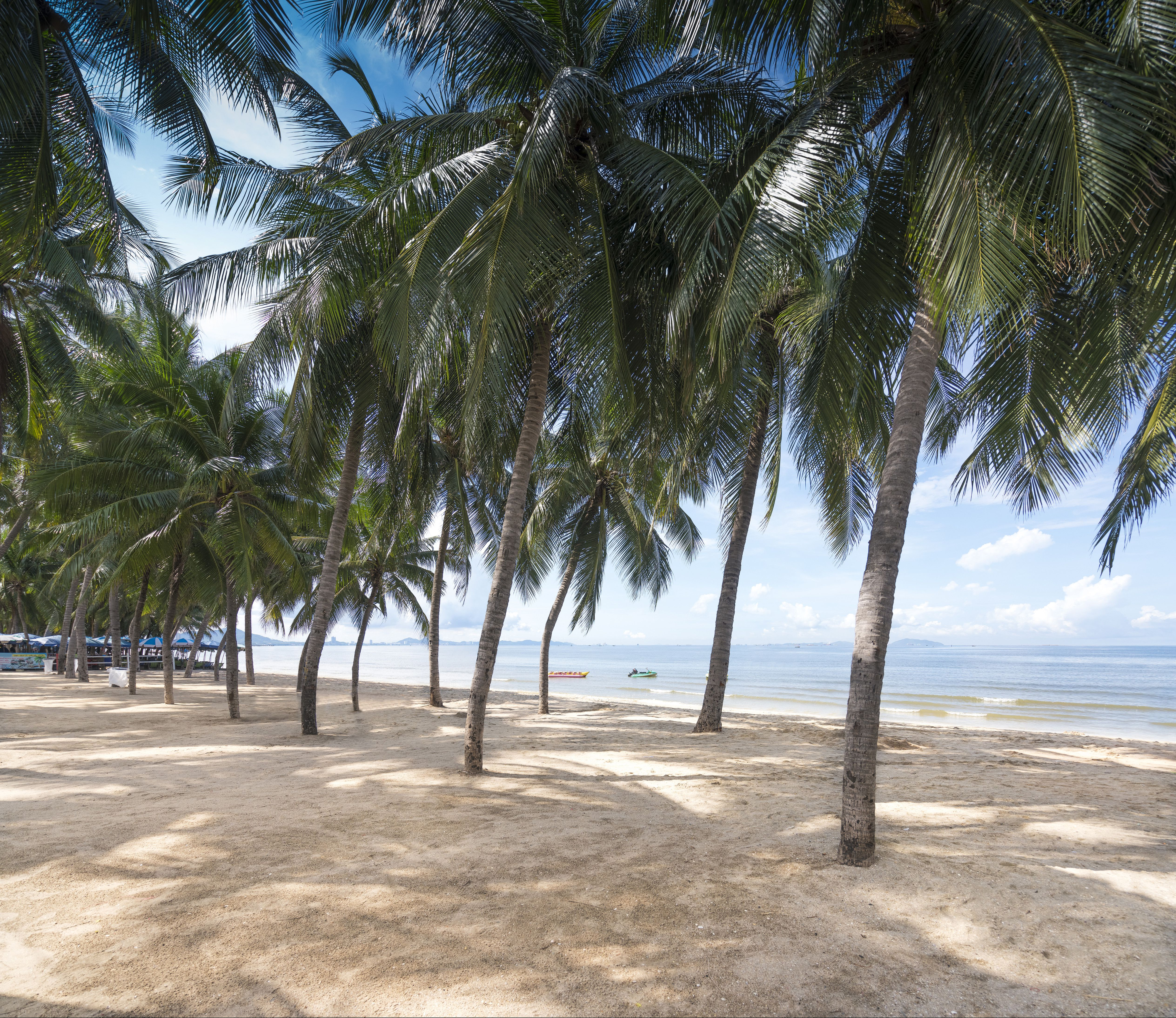The beach is calling and you must go clipart royalty free library The 7 Best Beaches Near Bangkok royalty free library
