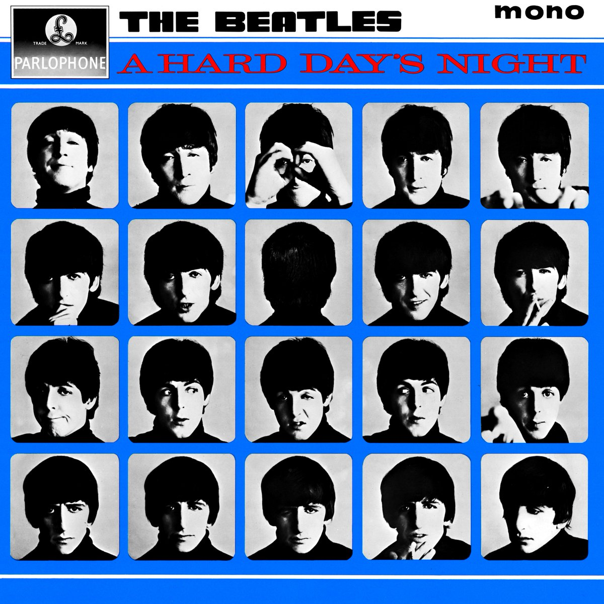 The beatles a hard day s night clipart image download The Beatles on Twitter: \