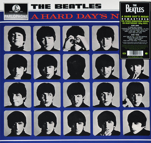 The beatles a hard day s night clipart svg transparent The Beatles, \